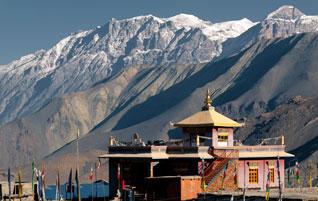 Непал - вход към Шамбала