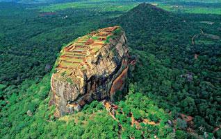 Шри Ланка - островът на чудесата